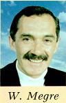 Wladimir Megre